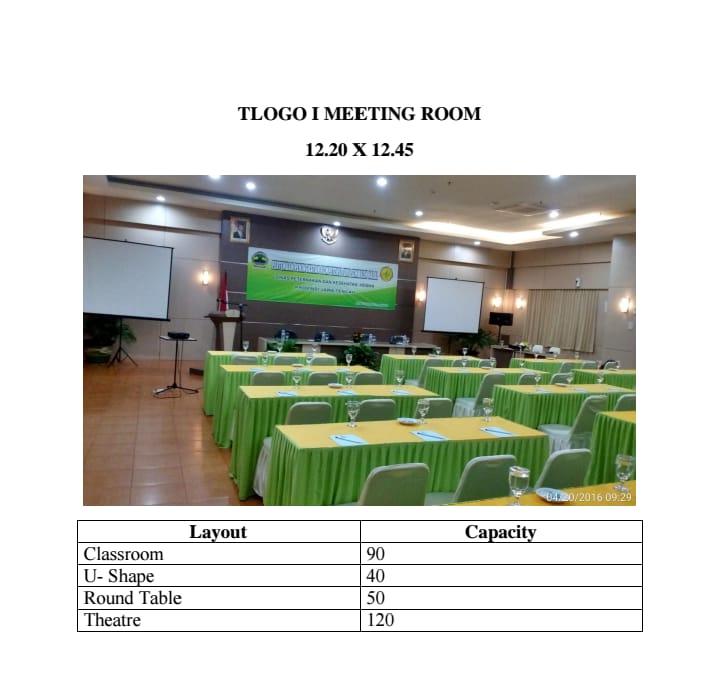 Hotel Kesambi Hijau Semarang 14