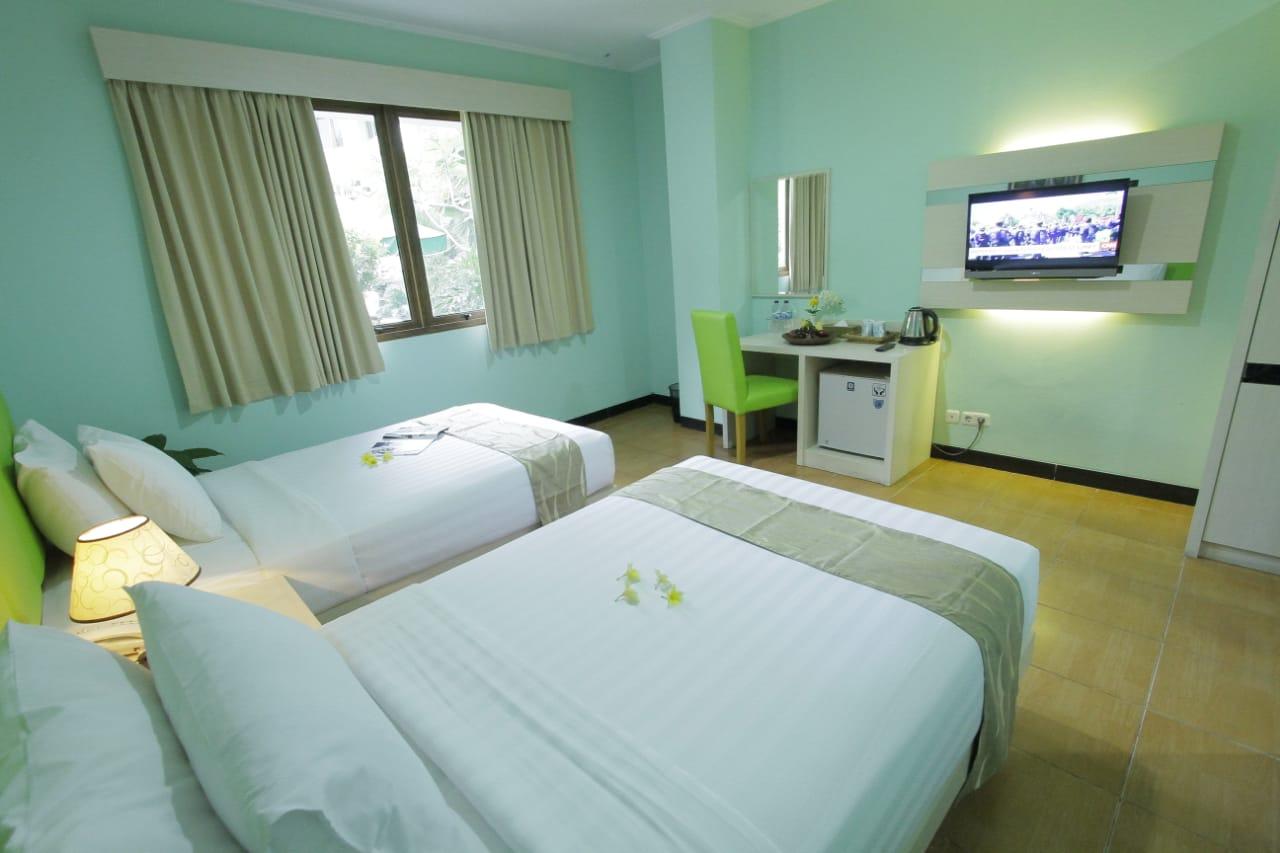 Hotel Kesambi Hijau Semarang 2