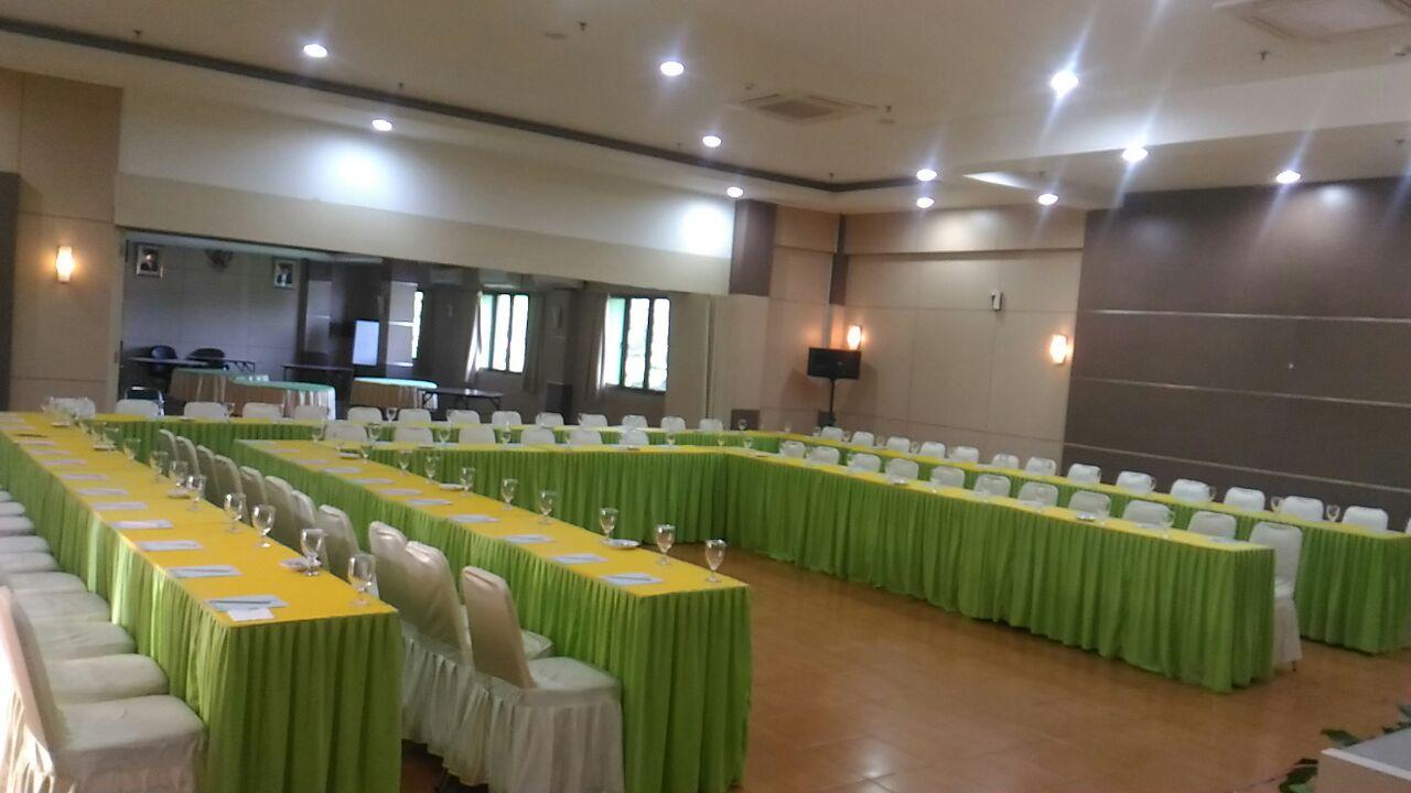 Hotel Kesambi Hijau Semarang 6