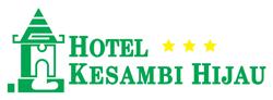 Hotel Kesambi Hijau Semarang